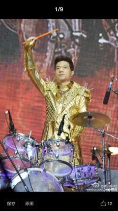 Baidu's Robin Li