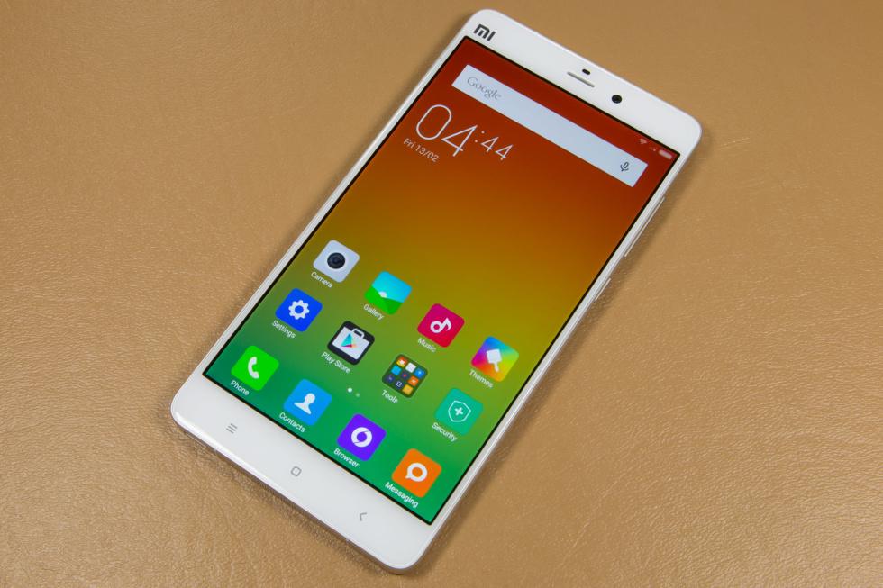 Xiaomi vs. Micromax