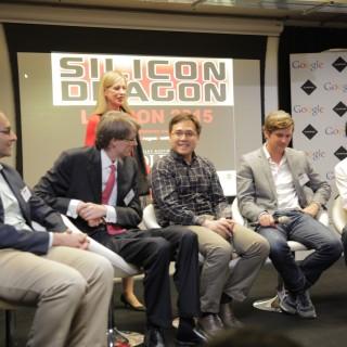 panel, dealmakers