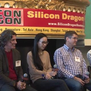 Silicon Dragon 2015: US Brands Make It In China