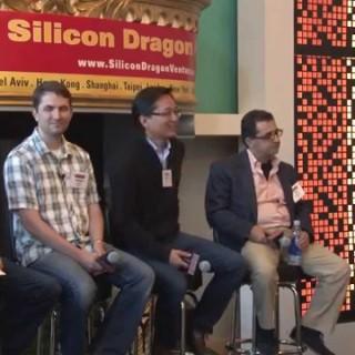 Silicon Dragon Global 2015: Global Tech Innovations