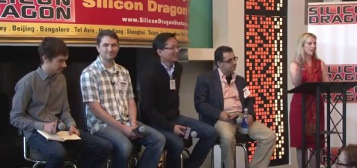 Silicon Dragon Global 2015: Global Tech Innovations