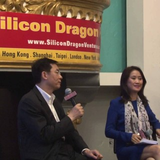 Silicon Dragon Global 2015: Tech Chat-Jin Zhou, Founder, Jinti