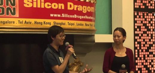 Silicon Dragon Global 2015: Tech Chat-Founder Rex Sham, Insight Robotics
