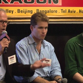 Silicon Dragon Global 2015: Venture Dealmaker Panelists Share Views On Copy FROM Asia Tech Trend