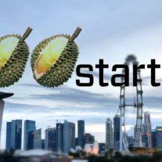 Durian1 500 Startups
