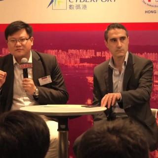 China Drone Maker Taking Off: Richard Liu, CFO, EHang