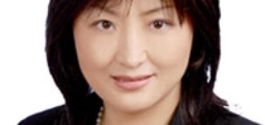 Samantha Du
