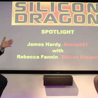 Silicon Dragon London 2016: Spotlight Talk