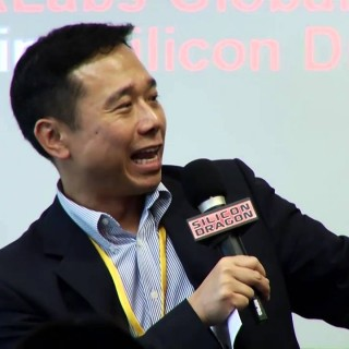 Silicon Dragon Taipei 2016: Global VC Panel