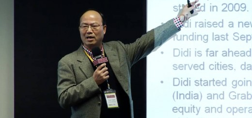 Silicon Dragon Taipei 2016: Spotlight Talk – York Chen