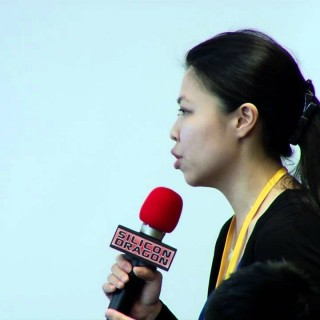 Silicon Dragon Taipei 2016: Tech Chat with Appier COO Winnie Lee