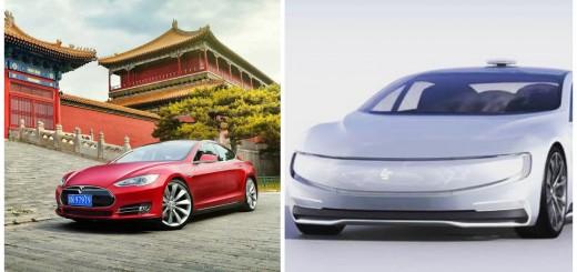 collage - Tesla duel