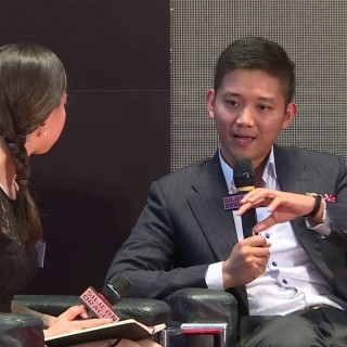 Silicon Dragon Hong Kong 2016: Chat – Chevy Beh, BookDoc