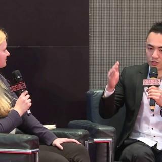 Silicon Dragon Hong Kong 2016: Chat – Aaron Lee, Dash