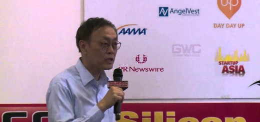 Silicon Dragon Beijing 2016: Book Talk – China's Disruptors