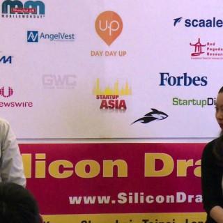Silicon Dragon Beijing 2016: Chat – Raven Tech