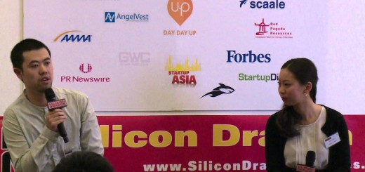 Silicon Dragon Beijing 2016: Chat – Raven Tech