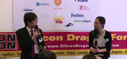 Silicon Dragon Beijing 2016: Chat – Humanitas