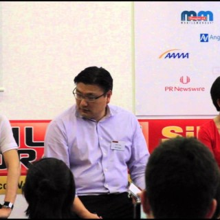 Silicon Dragon Beijing 2016: Panel – Venture Dealmakers