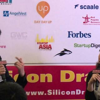 Silicon Dragon Beijing 2016: Tech Chat – Circle CRM