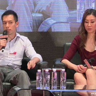 Silicon Dragon Hong Kong 2016: Panel – Corporate Investor Strategists