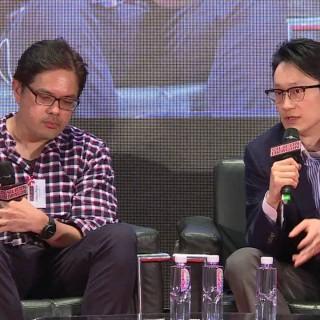 Silicon Dragon Hong Kong 2016: Panel –  30U30 Winning Investors