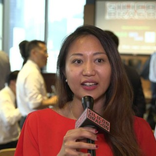Silicon Dragon Pitch:  Anna Vanessa, Managing Director, The New Savvy