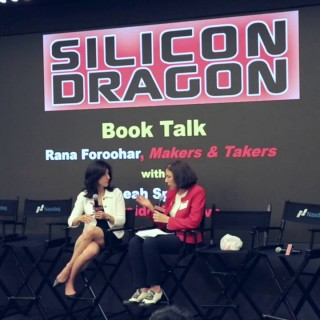 Silicon Dragon NY 2016: Book Talk