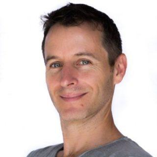 Travis Katz
