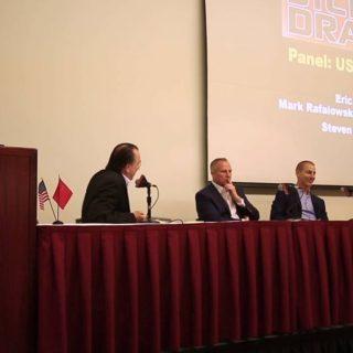 Silicon Dragon LA 2016: Focus on US-China Content Strategies