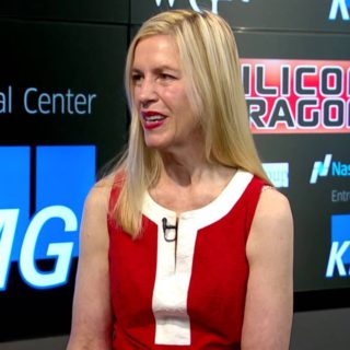 Silicon Dragon Talk: Is China Winning The Tech Race?