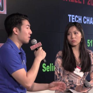 Silicon Dragon Valley 2016: Tech Chat – 51 VR