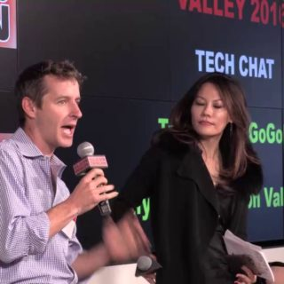 Silicon Dragon Valley 2016: Tech Chat – Gogobot