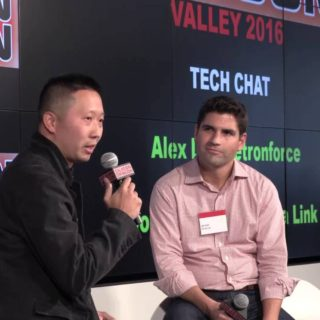 Silicon Dragon Valley 2016: Tech Chat – Metron Force