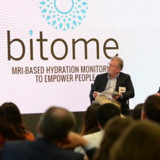 Silicon Dragon Pitch NY 2017 – Startup Finalist: Bitome