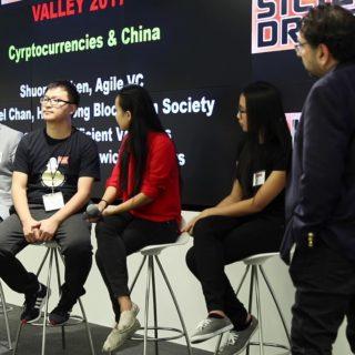 Silicon Dragon SF 2017: China Ban on Cryptocurrencies