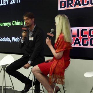 Silicon Dragon SF 2017: Startup Journey Tale