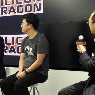 Silicon Dragon SF 2017: Tech Chat – Leap.ai