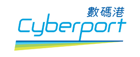 Cyberport logo new