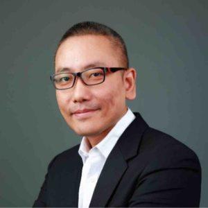 Wayne Shiong, China Growth Capital