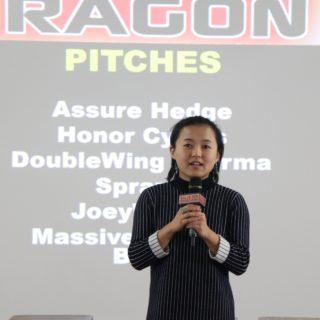 Yang Liu, JoeyWears