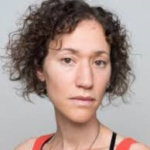 Sarah Platt