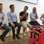China VCs