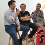 Wei Zhou, Yu Wang, Geoffrey Handley