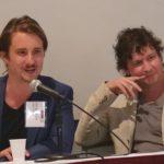 Cary Woodworth, Jon Penotti
