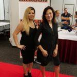 Christine Lu, Janet Yang