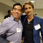 Danny Le, Cary Woodworth