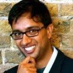 Hussein Kanji, Hoxton Ventures