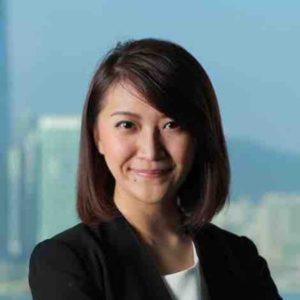 Lulu Chen, Bloomberg